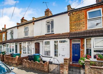 Thumbnail 3 bedroom terraced house for sale in Bradshaw Road, Watford