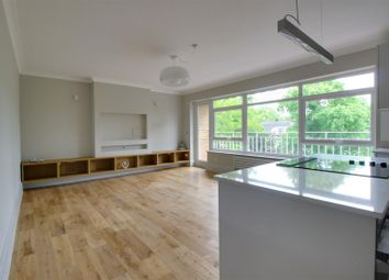 Thumbnail 3 bed flat for sale in Private Road, Enfield