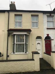 Thumbnail 3 bed terraced house to rent in Windmill Road, Gillingham