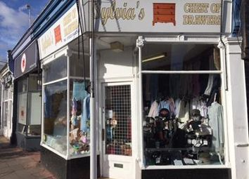 Thumbnail Retail premises for sale in 72 Seaside, Eastbourne, East Sussex