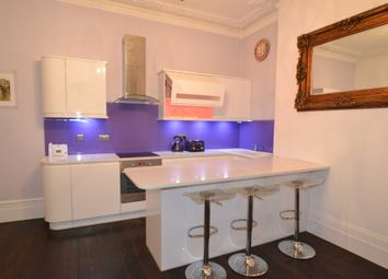 Thumbnail 2 bed flat to rent in Horn Lane, London