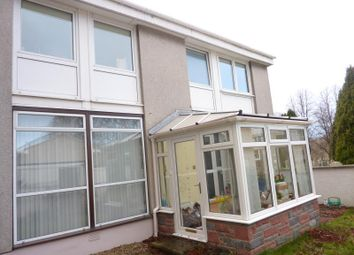 Thumbnail 2 bed semi-detached house to rent in The Crescent, Morningside, Edinburgh