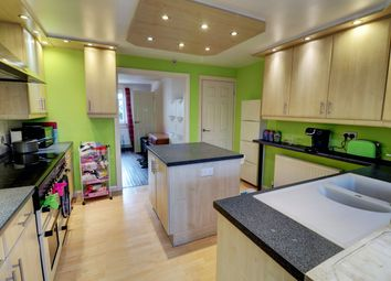 Thumbnail 4 bedroom detached house to rent in Primrose Close, Killamarsh, Sheffield