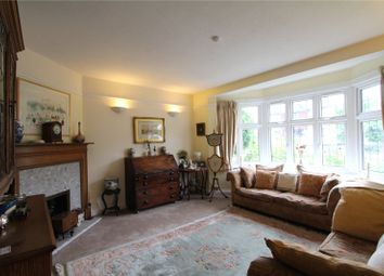 Thumbnail 4 bed semi-detached house for sale in Gerard Road, Harrow