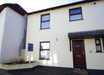 Thumbnail 2 bedroom semi-detached house for sale in Heanton Street, Braunton