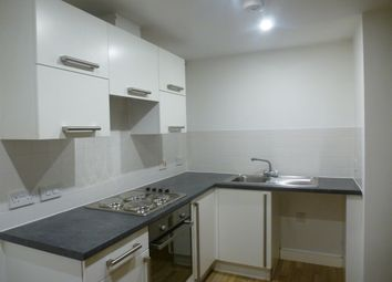 Thumbnail 1 bedroom flat for sale in Roughwood Drive, Kirkby, Liverpool