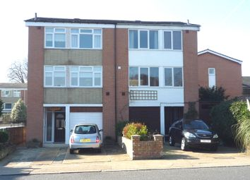Thumbnail 4 bed town house for sale in College Road, Off London Road, Isleworth