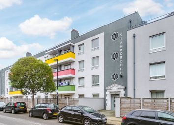 Thumbnail 3 bed flat for sale in Stanborough House, Empson Street, London