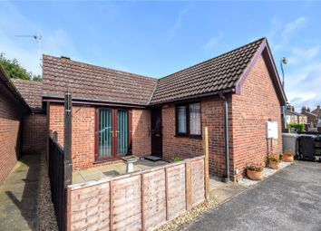 Thumbnail 1 bed bungalow for sale in The Moorings, Louth, Lincs