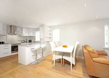 Thumbnail 1 bed flat to rent in Chapter Mews, Windsor