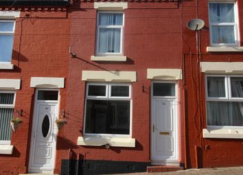 Thumbnail 2 bed terraced house to rent in Sandbeck Street, Liverpool, Merseyside