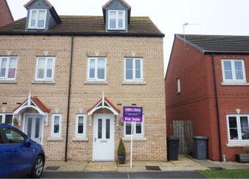 3 bed semi-detached house for sale in Clarke Avenue, Sheffield S25