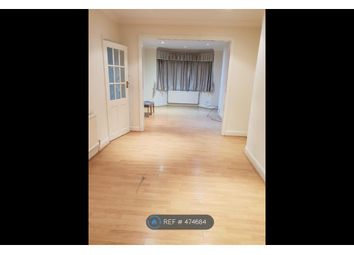 Thumbnail 3 bed terraced house to rent in Deanscroft Avenue, London