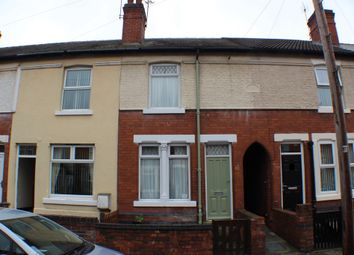 Thumbnail 3 bed terraced house for sale in Montague Road, Hucknall, Nottingham