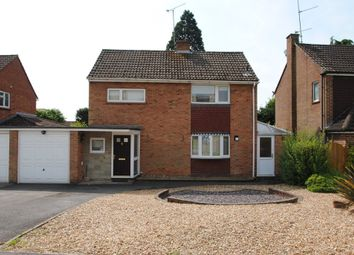 Thumbnail 3 bedroom detached house for sale in Hartford Road, Hartley Wintney, Hook