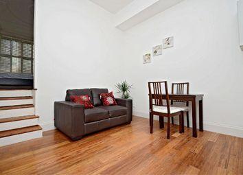 Thumbnail 1 bedroom flat to rent in Elmfield Road, Balham
