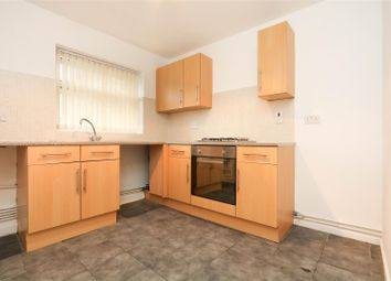 Thumbnail 1 bed maisonette to rent in Jacklin Gardens, Bestwood, Nottingham