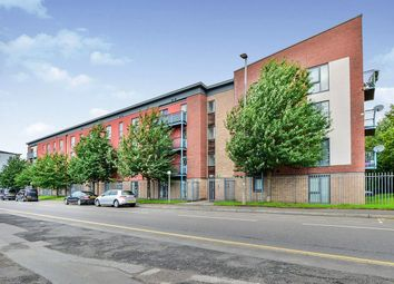 Thumbnail 2 bed flat for sale in Quay 5, 232 Ordsall Lane, Salford