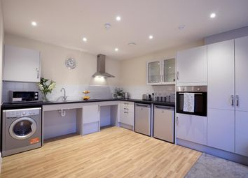Thumbnail 1 bed property to rent in Balmoral Road, Northampton