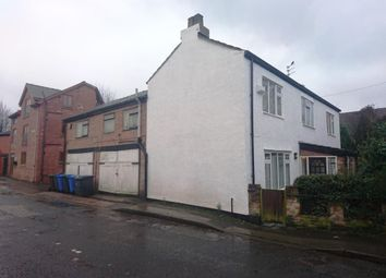 Thumbnail 3 bedroom detached house for sale in Griffin Street, Salford