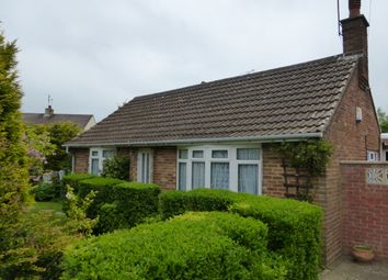 Thumbnail 2 bed detached bungalow to rent in Welland Road, Yeovil