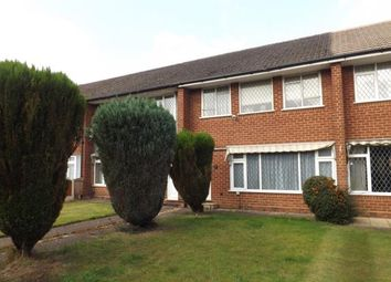 Thumbnail 3 bedroom terraced house for sale in Solihull Road, Shirley, Solihull, West Midlands