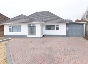 Thumbnail 3 bed detached bungalow for sale in Orchard Grove, New Milton