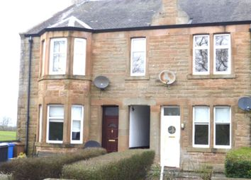 Thumbnail 2 bedroom flat to rent in St James Place, Threemiletown, Linlithgow