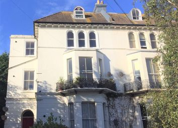 Thumbnail 1 bed flat for sale in Pevensey Road, St Leonards On Sea, East Sussex