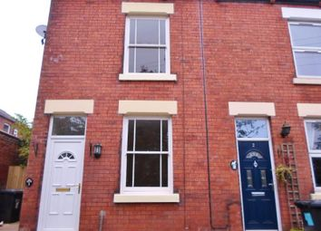 Thumbnail 3 bed semi-detached house to rent in 1 Railway Terrace, Disley