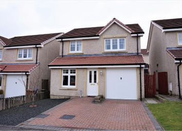 Thumbnail 3 bed detached house for sale in Back Faulds Place, Kelty