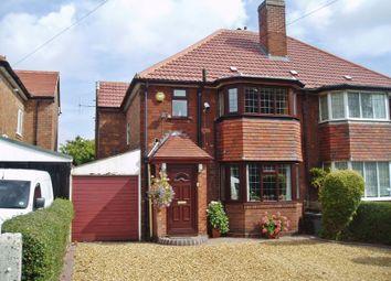 1 bed flat to rent in Sedgemere Road, Birmingham B26