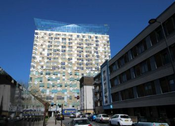 Thumbnail 1 bed flat to rent in The Cube, Wharfside Street, Birmingham City Centre