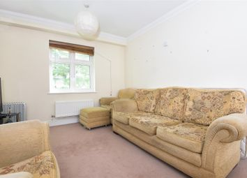 Thumbnail 2 bedroom flat for sale in Wray Common Road, Reigate