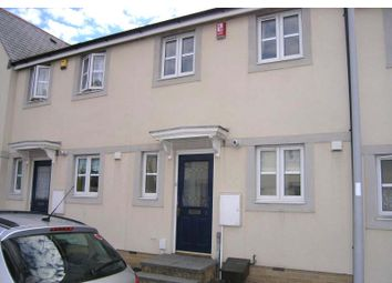 Thumbnail 2 bed terraced house to rent in Monica Walk, Plymouth