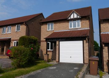 Thumbnail 3 bed detached house to rent in Hayes Close, West Hallam, Ilkeston