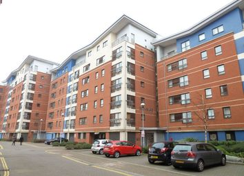 Thumbnail 2 bed flat to rent in Inc Parking - Redgrave, Millsands, Sheffield
