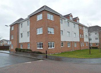Thumbnail 2 bed flat for sale in Copperwood Court, Hamilton