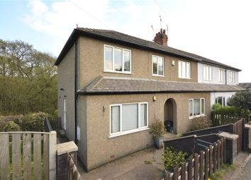 Thumbnail 4 bed semi-detached house for sale in Wike Lane, Bardsey
