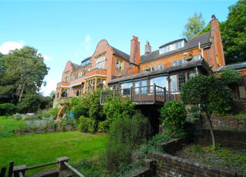 Thumbnail 5 bed semi-detached house to rent in Oakleigh Court, Station Road West, Oxted
