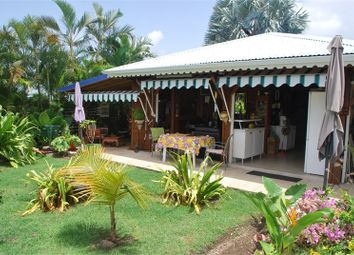 Thumbnail 1 bed villa for sale in Guadeloupe, Guadeloupe, Saint Francois