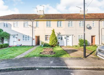 3 bed terraced house for sale in Monks Way, Southampton SO18