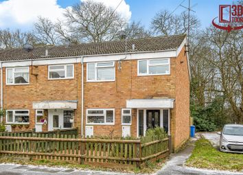 3 bed end terrace house for sale in South Meadow, Crowthorne, Berkshire RG45