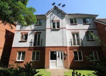 Birch Court, Haunch Lane, Birmingham B13. 2 bed flat