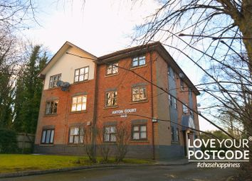 Thumbnail 1 bed flat to rent in 329 Hagley Road, Birmingham