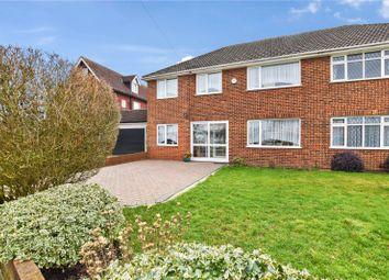 4 bed semi-detached house for sale in Broomfield Road, Bexleyheath, Kent DA6