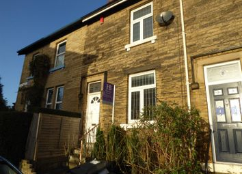 Thumbnail 3 bed property to rent in Clifton Place, Shipley