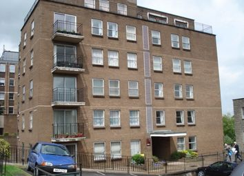 Thumbnail 1 bed flat to rent in St Keyna Court, Bristol