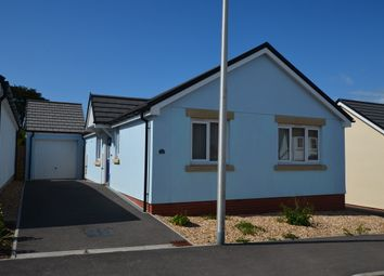Thumbnail Bungalow for sale in Channer Place, Weatward Ho!, Bideford