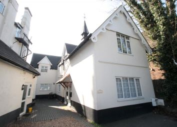 Thumbnail 2 bed maisonette to rent in Mulgrave Road, Sutton